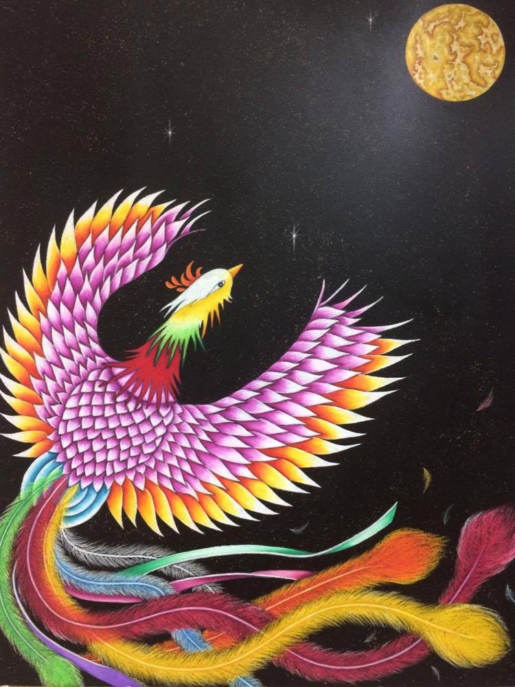 Yukiko Sato Artwork
