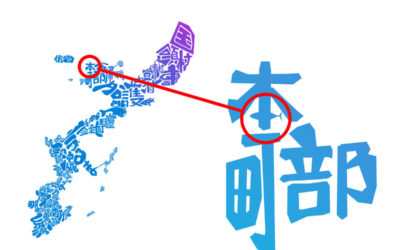 Secret In The Map #2: The Fish In Motobu